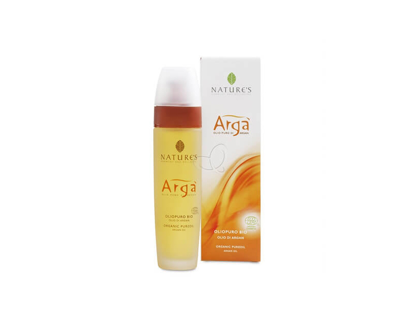 Ulei bio de argan Arga 100ml Bios Line Nature's