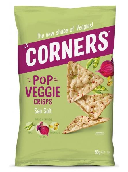 CORNERS VEGGIE CHIPS NAUT...