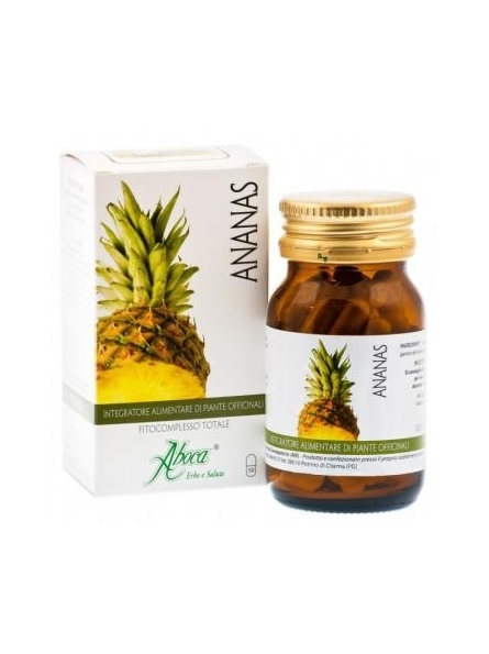 Ananas 50 capsule Aboca
