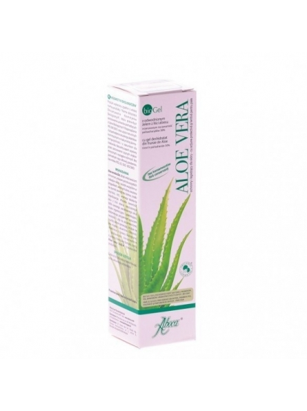 ABOCA ALOE (BIO) GEL 100ML
