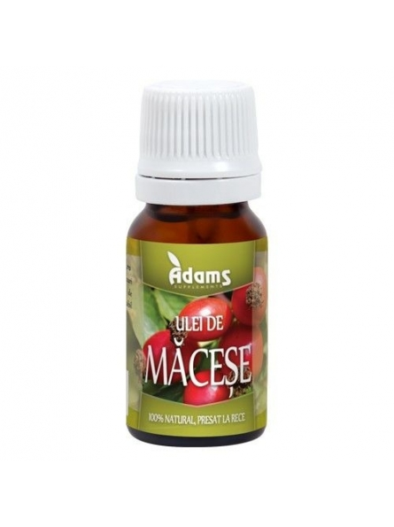 ADAMS VISION ULEI MACESE 10ML