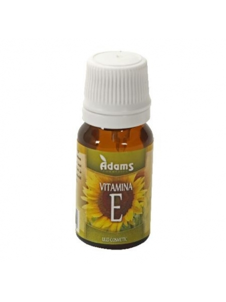 ADAMS VISION VITAMINA E 10ML