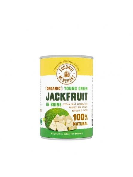 Jackfruit tanar bio in...