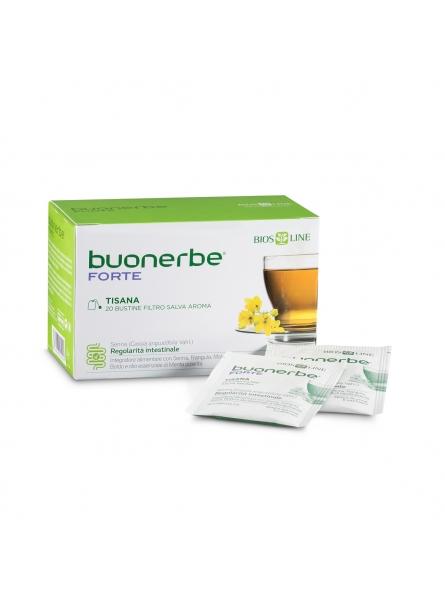 Ceai Buonerbe Forte 20...