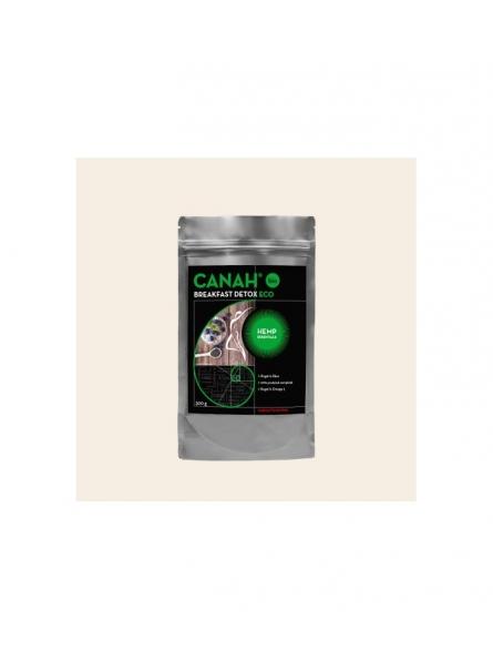 CANAH BIO BREAKFAST DETOX 300G
