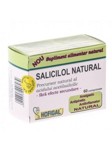 HOFIGAL SALICILOL NATURAL 60TB