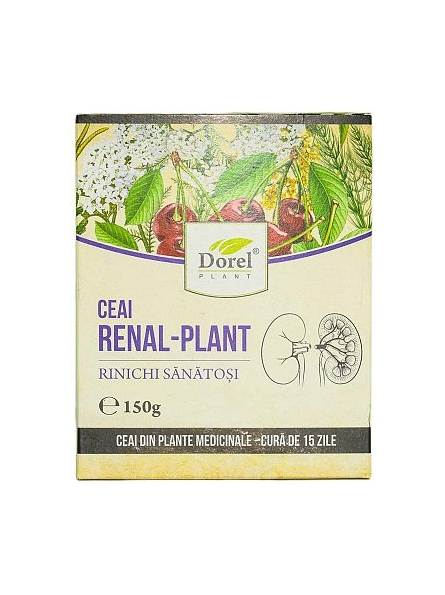 DOREL PLANT CEAI RENAL...