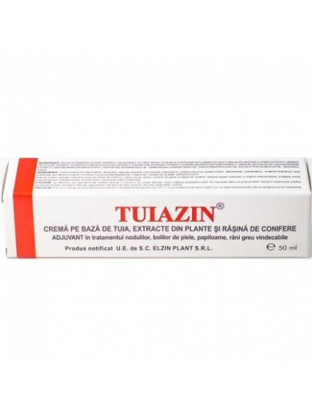 ELZIN PLANT TUIAZIN CREMA...
