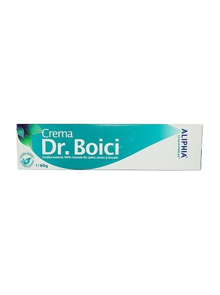 EXHELIOS CREMA DR BOICI 60G