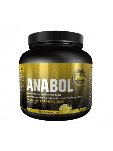 GOLDNUTRITION ANABOL FORCE...
