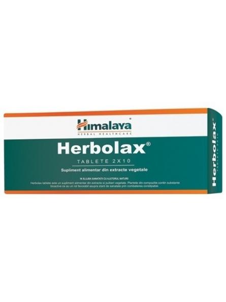 HIMALAYA HERBOLAX 20TB