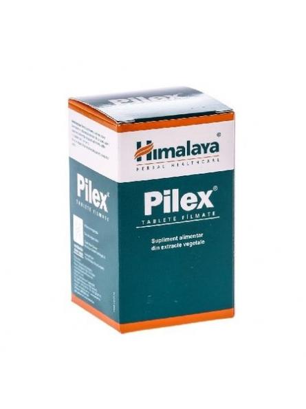 HIMALAYA PILEX 60CPR