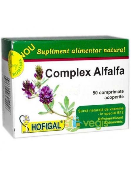 Complex Alfalfa 50...