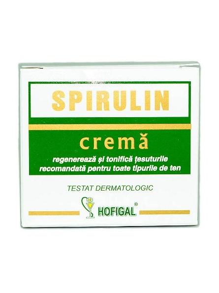 HOFIGAL CREMA SPIRULIN 50G