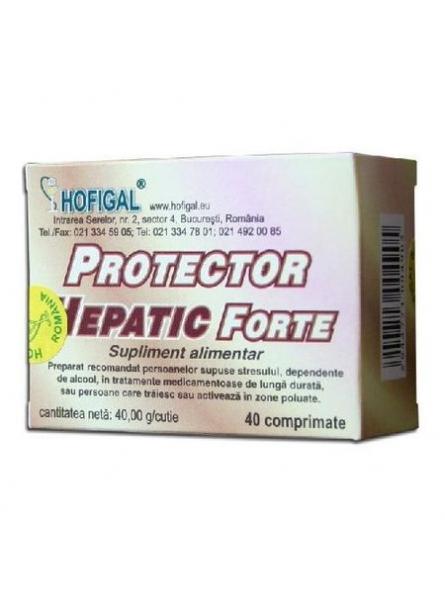 HOFIGAL PROTECTOR HEPATIC...