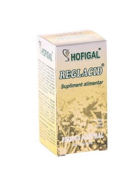 HOFIGAL REGLACID 60CPS