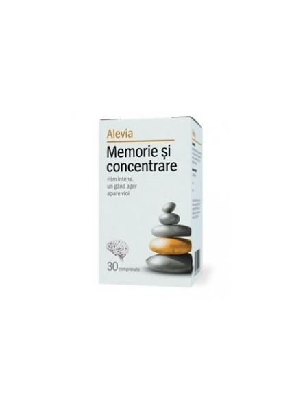 ALEVIA MEMORIE SI...