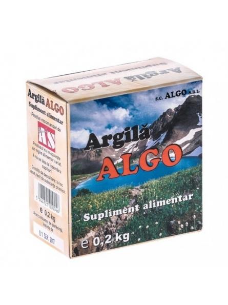 ALGO ARGILA 200G