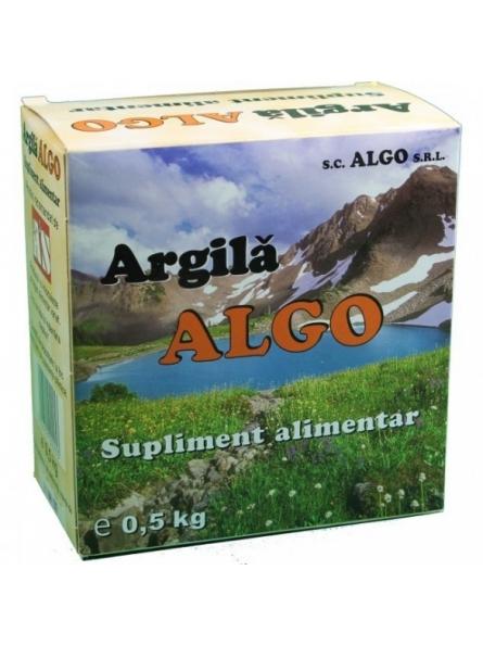 ALGO ARGILA 500G
