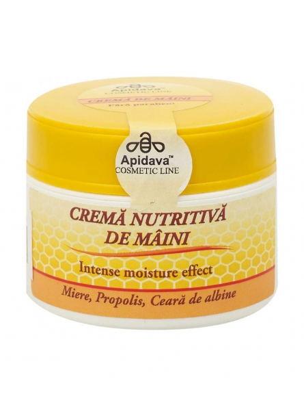 APIDAVA CREMA MAINI 50ML