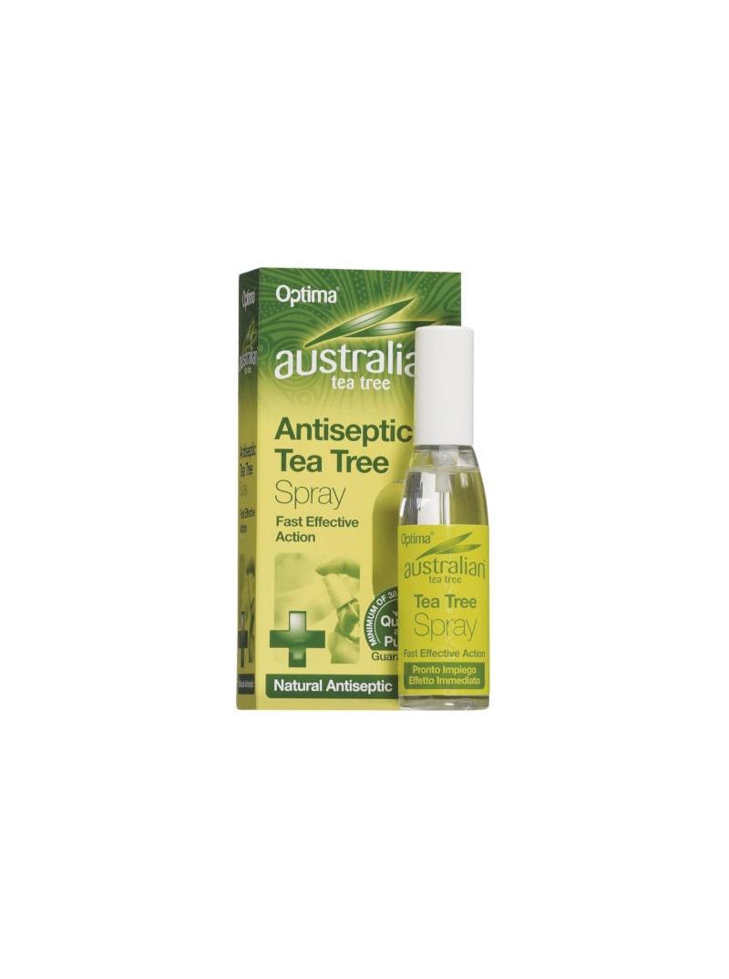 Arbore de ceai (Melaleuca alternifolia)