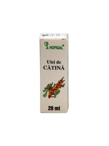 HOFIGAL ULEI CATINA 20ML