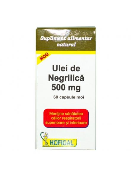 HOFIGAL ULEI DE NEGRILICA...