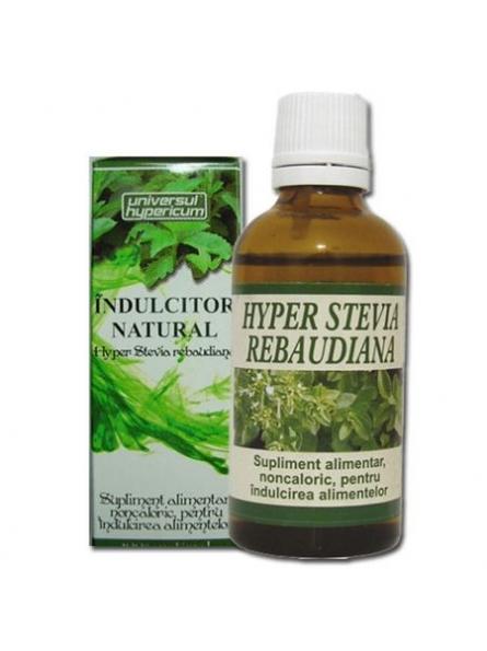 Indulcitor Hyper Stevia...