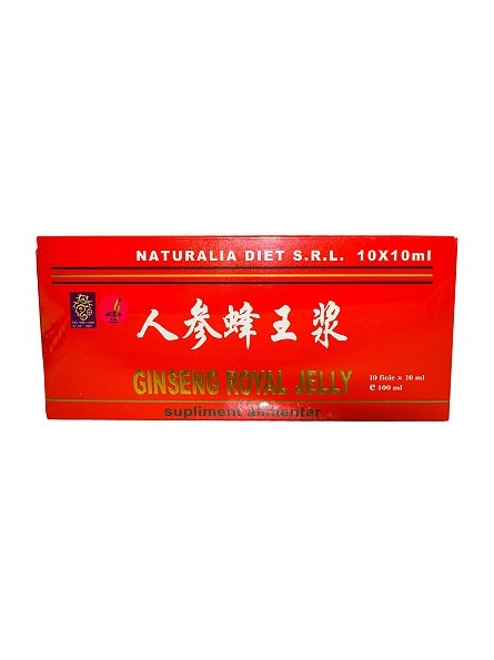 NATURALIA DIET ROYAL JELLY...