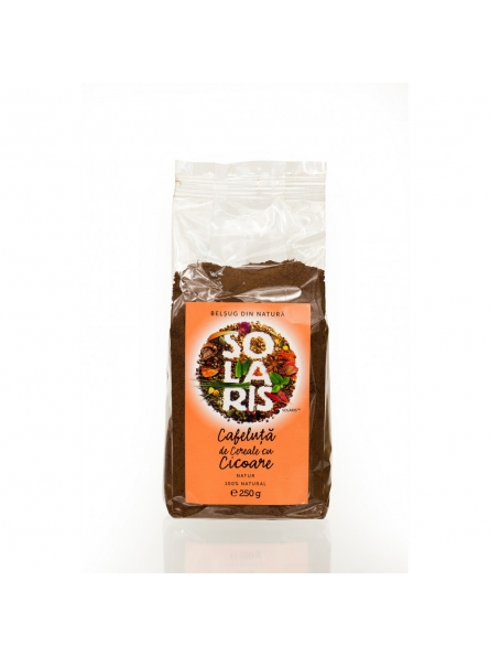 SOLARIS CAFELUTA CICOARE...