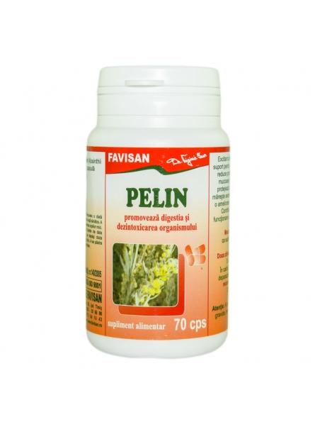 Pelin B119 70 capsule Favisan