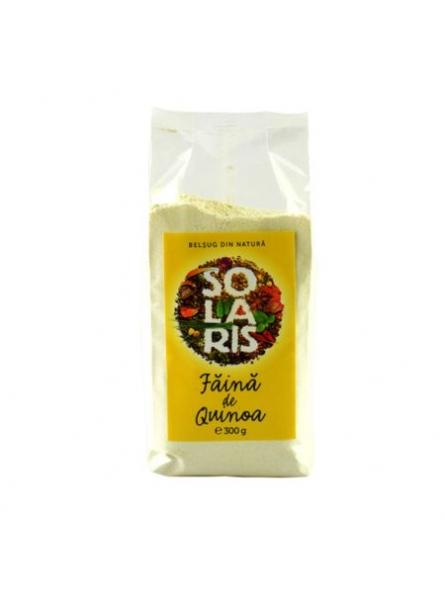 SOLARIS FAINA QUINOA 300GR