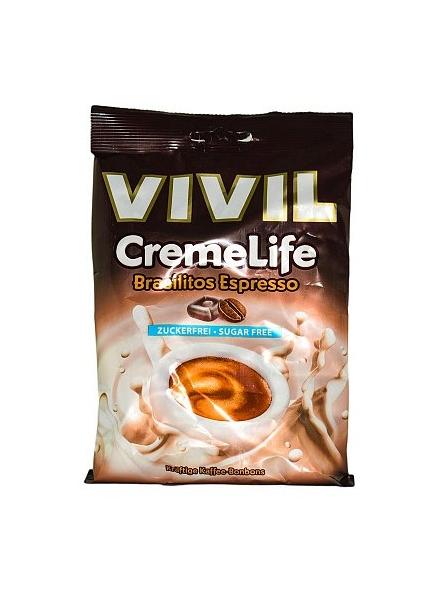VIVIL - CREME LIFE CLASSIC...