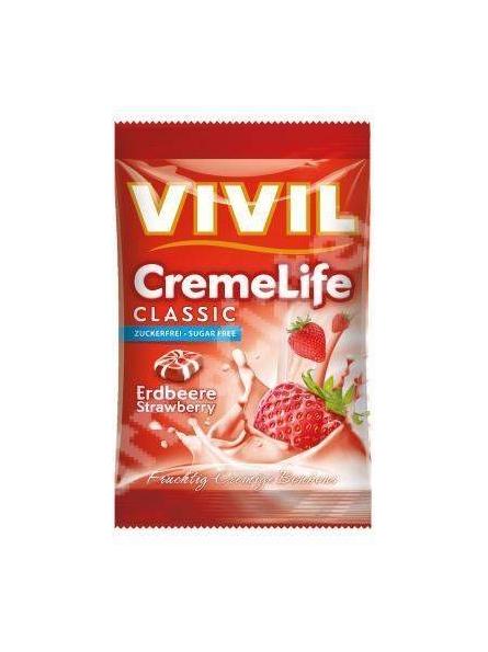 VIVIL - CREME LIFE CU...