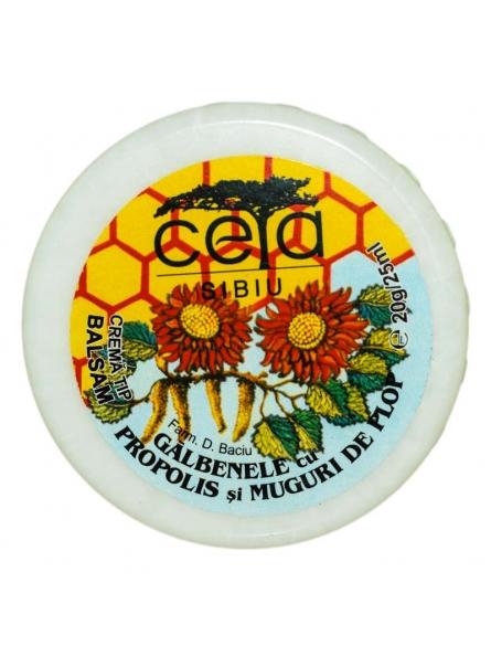 CETA UNGUENT GALBENELE...