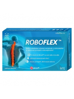 GOOD DAYS THERAPY ROBOFLEX...