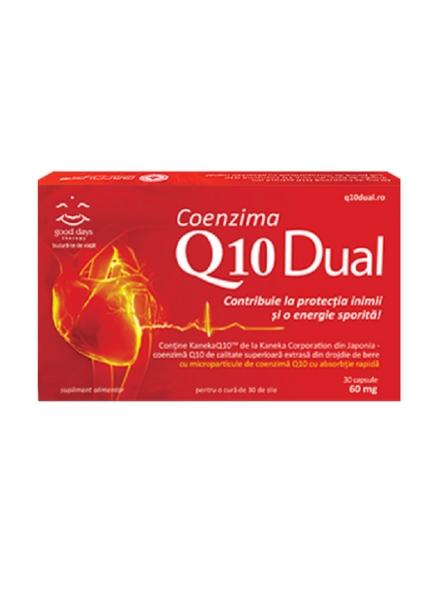 GOOD DAYS COENZIMA Q10 DUAL...