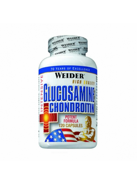 Glucosamine + Chondroitin +...
