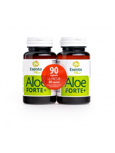 Aloe Forte+ 60+30 capsule...