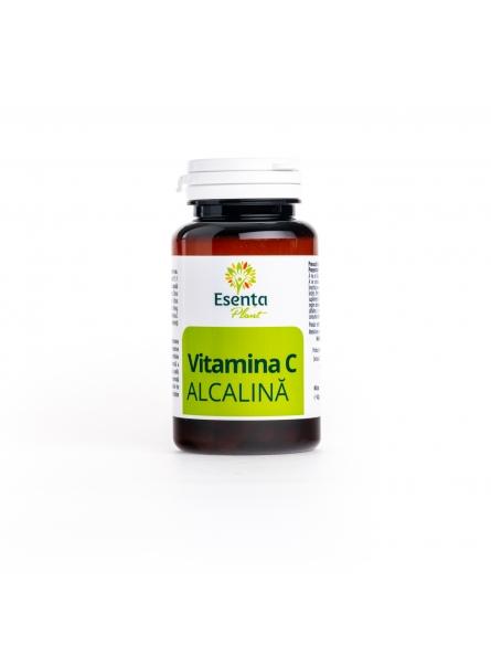 Vitamina C alcalina 60...