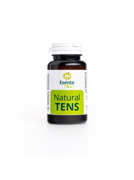 Natural Tens 60 capsule...