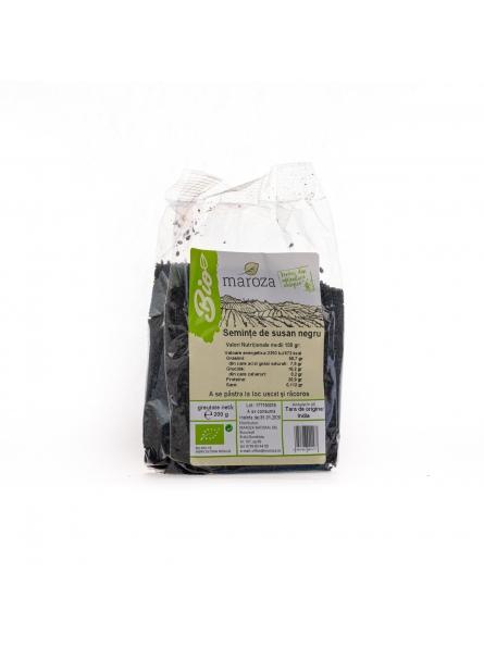 Seminte bio de susan negru...