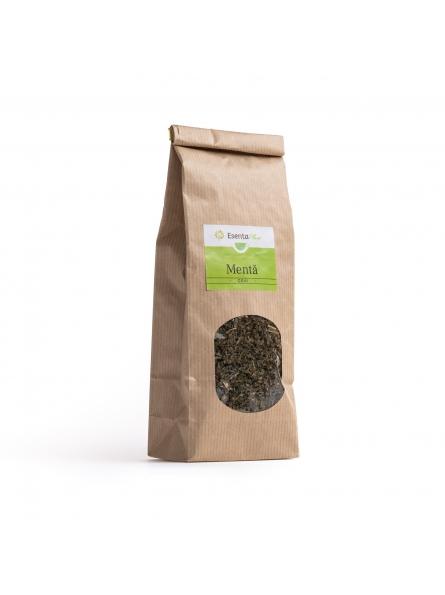 Ceai de menta 80g Esenta Plant