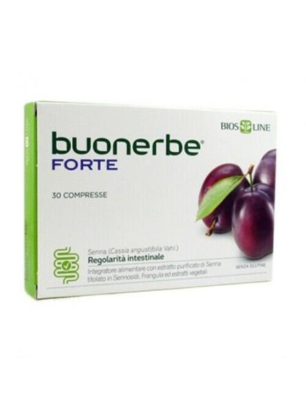 Buonerbe Regola Forte 30...