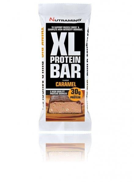 Baton proteic XL caramel...