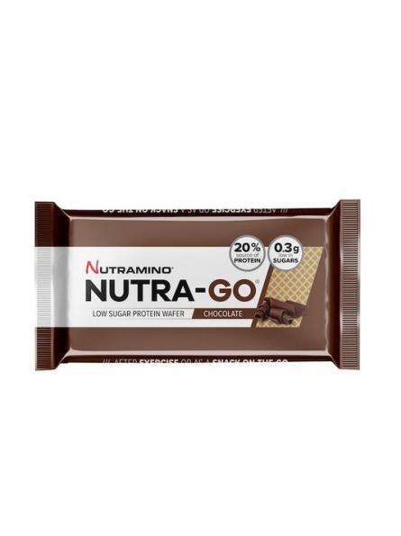 Napolitana cu ciocolata...
