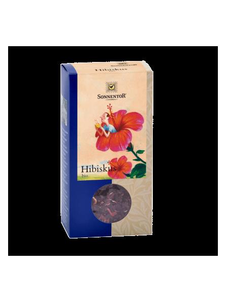 Ceai bio hibiscus 80g...