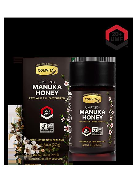 Miere de Manuka UMF 20+...