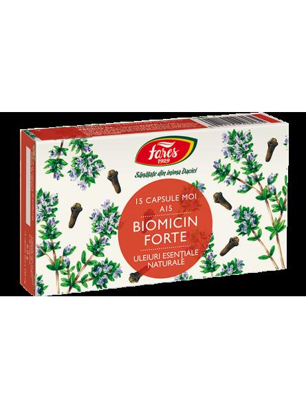 Biomicin Forte A15 15...