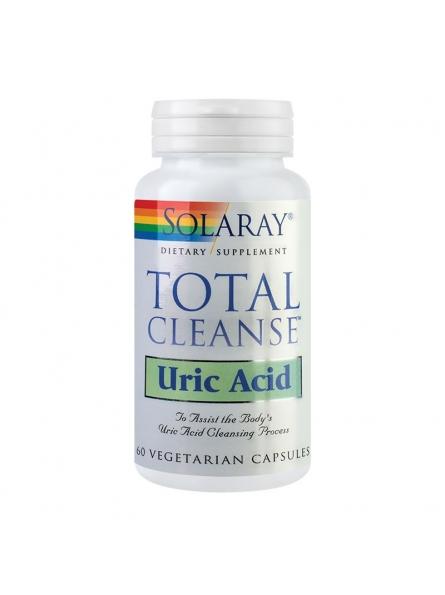 Total Cleanse Uric Acid 60...